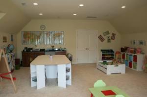 Ten Homeschool Room Setups I Love Making Time For Mommy