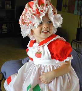 Save. Strawberry Shortcake Costume  sc 1 st  Making Time for Mommy & Halloween Costumes For Infants u0026 Toddlers Saturday Stumbles ...