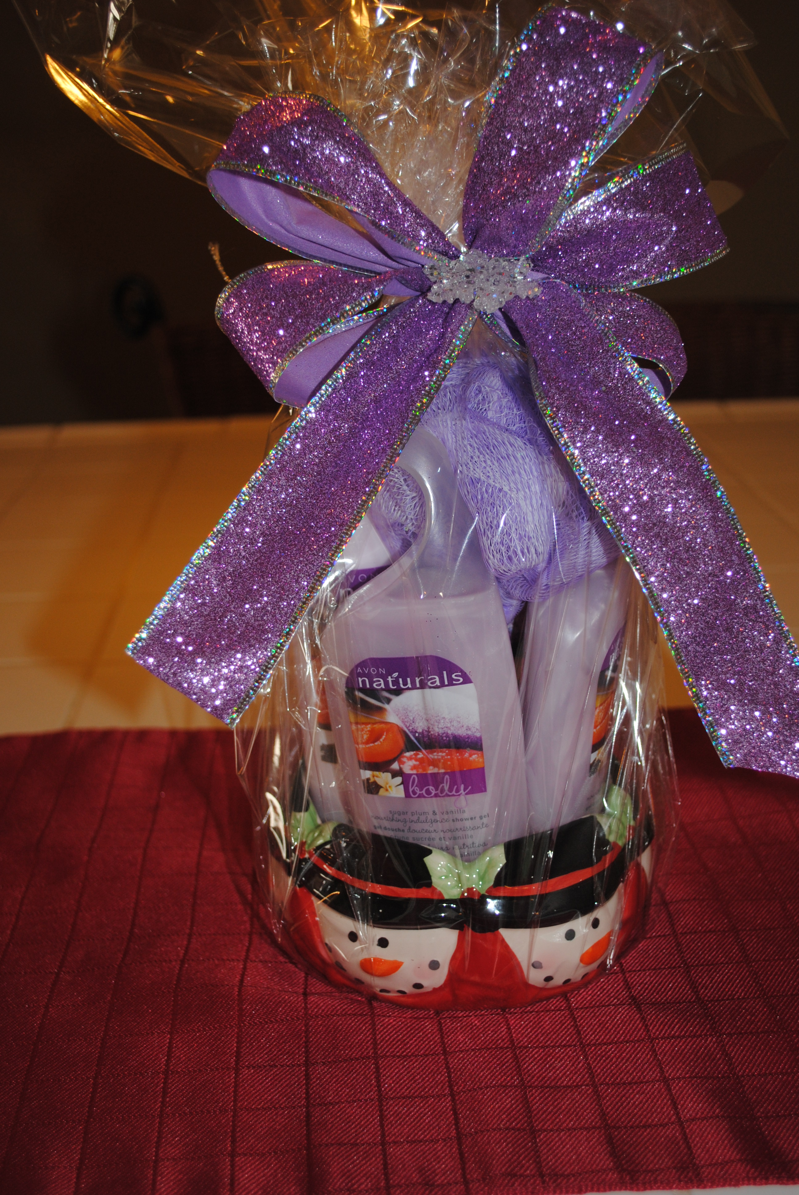 Gift Baskets Free Shipping For Christmas