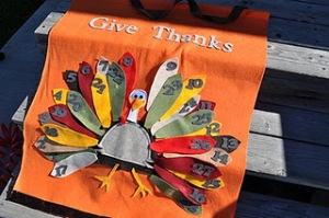Thanksgiving crafts for adults making time for mommy for Advent crafts for adults