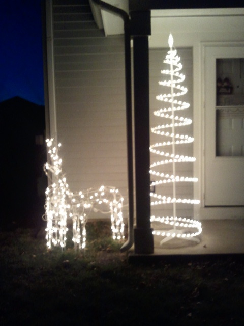 our decorations