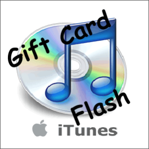Flash Giveaway* $10 iTunes Gift Card - Making Time for Mommy