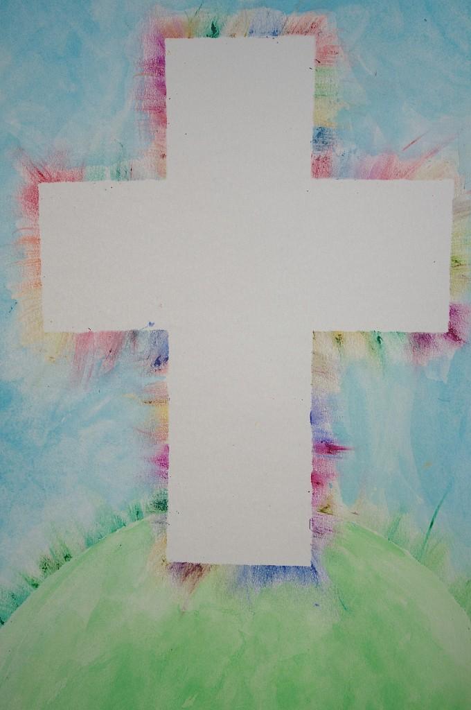 Christ Centered Easter Crafts   Activities T3rlRZRk