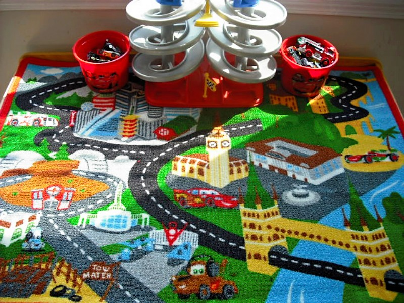 Disney Cars Themed Birthday Party Ideas Making Time For