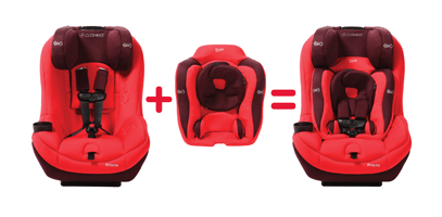 My Boys Have Each Gone Through A Couple Car Seats In Their Lives The Main Reason We Needed To Buy New Ones Was Because They Outgrew Previous